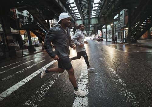 Adidas/Asap Ferg