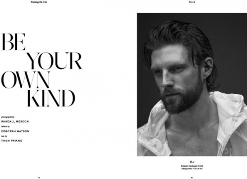 Man of the World Magazine