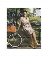 Louise Neri for Vogue Magazine