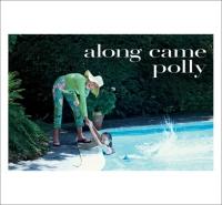 Polly Mellen for Vogue Magazine