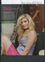 Marnie Stern Bust Magazine