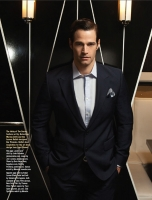 Rob Marciano Entertainment Television